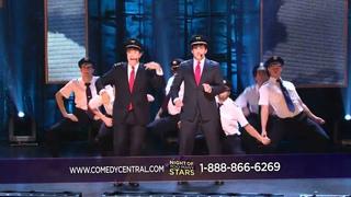 "Steve Carell, Stephen Colbert, Jon Stewart - ""Everybody's Talking 'Bout Sully"""