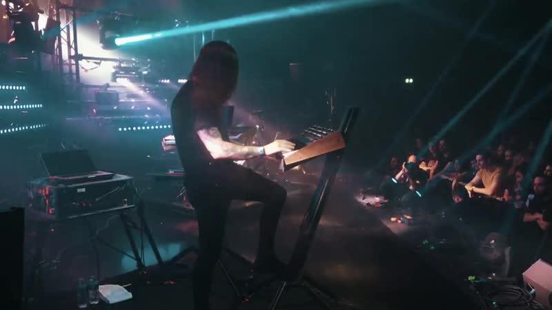 PERTURBATOR - Future Club ( Live METRONUM 2018 )