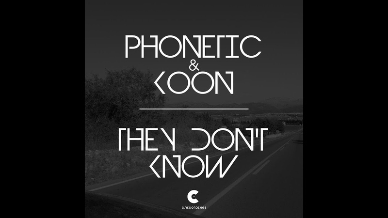 Phonetic Koon Higher Presence Drum Bass
