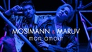 Mosimann MARUV Mon Amour Official Video
