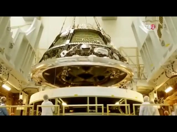 «Американцы не были на Луне». Собрано из 3-х ТВ передач Постскриптум
