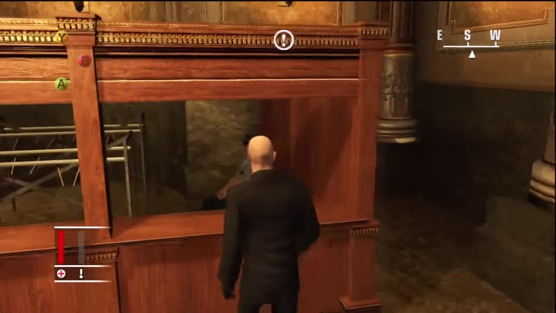[AuzzieGamer] Lets Play: Hitman Blood Money - Curtains Down (Episode 2)