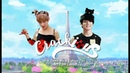 BTS ON LADYBUG RUSSIAN CRACK feat vkook