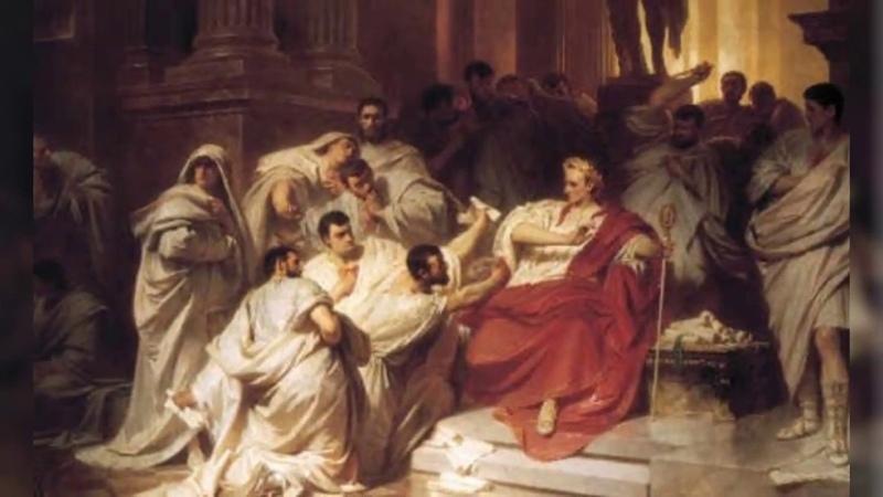 10 Пыток древнего Рима