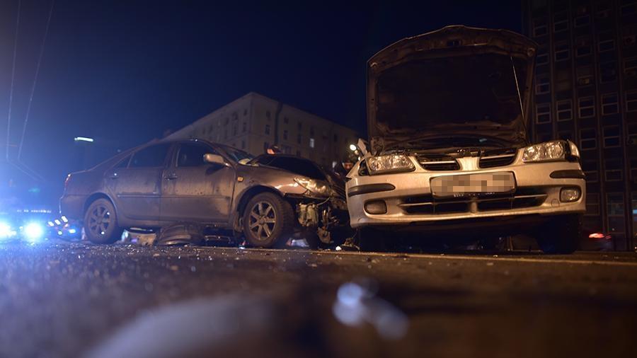 В ООН назвали главные причины гибели россиян за рулем