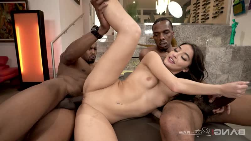 Bang Pretty Raw Emily Willis Loves To Get Her Asshole Fucked By Big Black Pretty Raw Originals Gonzo