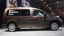 Volkswagen Caddy Maxi Trendline DarkCool Dubbele Cabine 2.0 TDi 75kW - Lookaround
