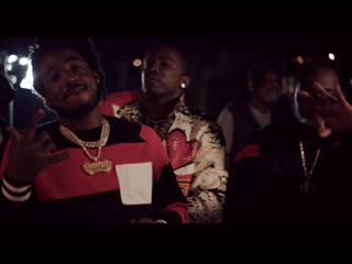 J stone real shit ft. yfn lucci & mozzy