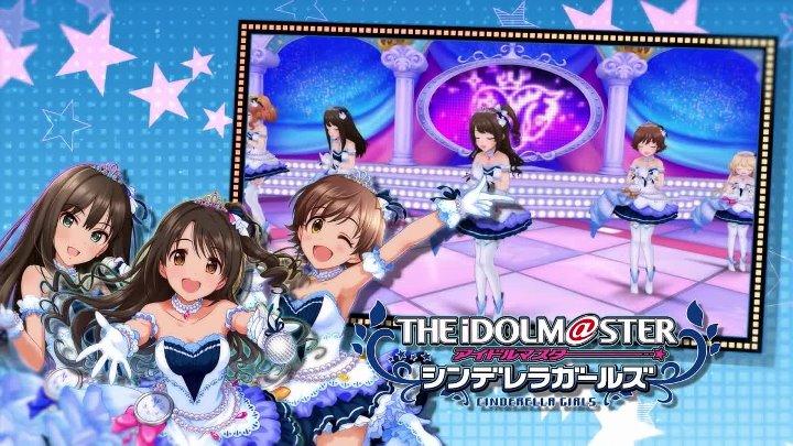 Bandai Namco продолжит серию The Idolmaster