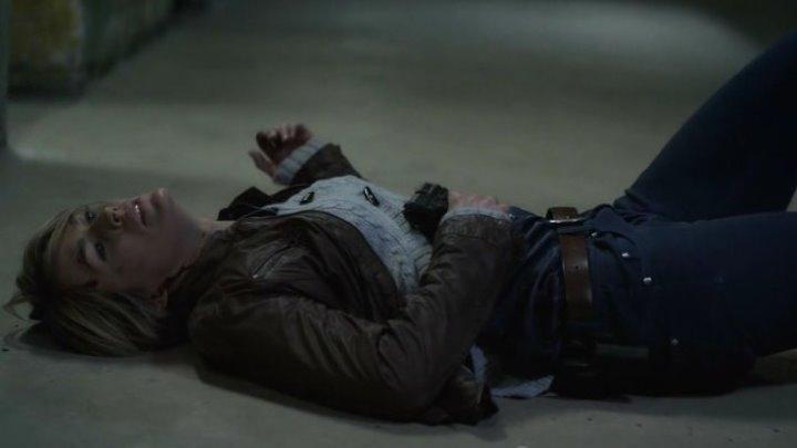 Тот кто убивает Тень прошлого 2011 триллер драма криминал Дания Биргер Ларсен Лаура Бах Якоб Седергрен Ларс Миккельсен Симон Квамм
