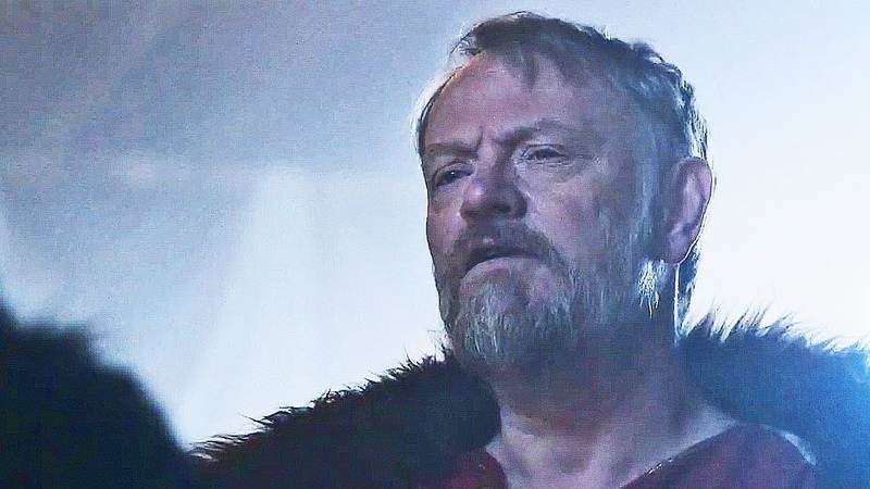 ROBERT THE BRUCE Official Trailer (2019) Jared Harris Movie HD