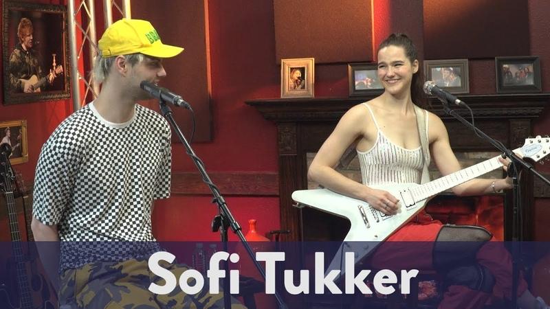 Sofi Tukker That's It Live