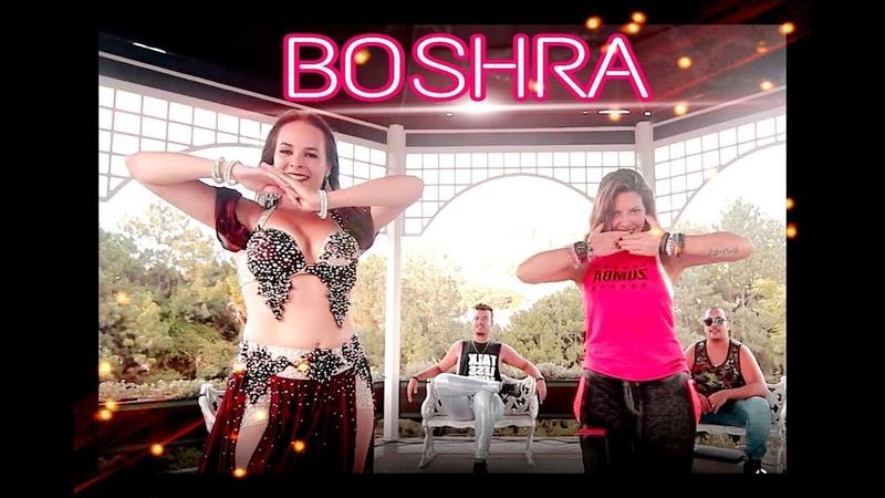 ZUMBA ⭐ BOSHRA 5er