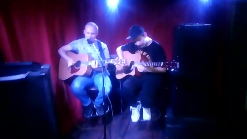 Jay November - Ева (Live in ТСБ)