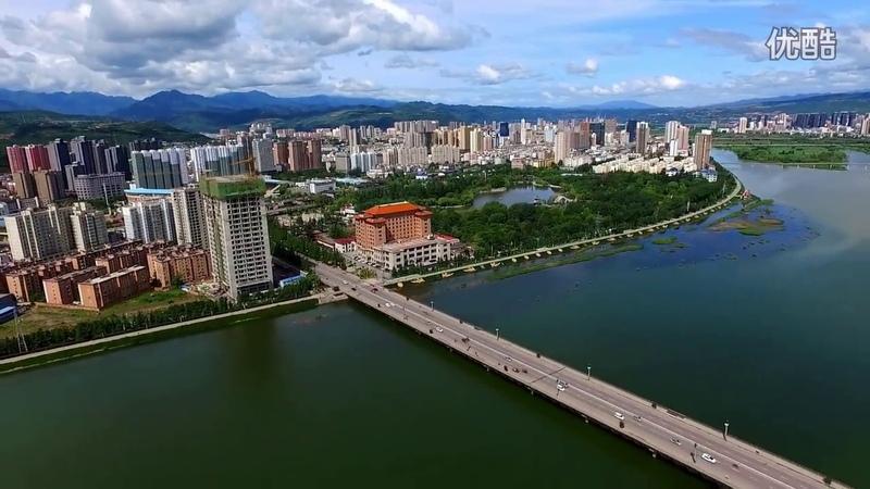 Baoji City, Shaanxi Province, China 宝鸡市(陕西省 )