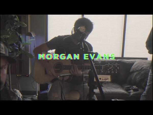 Morgan Evans - Young Again (Bluegrass Version)