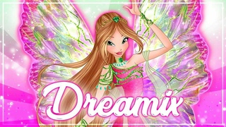 Winx Ki Duniya - Dreamix (Urdu) ft. Nimra Rafiq   (ڈریمکس (خوابوں کی دُنیا [MUSIC VIDEO]