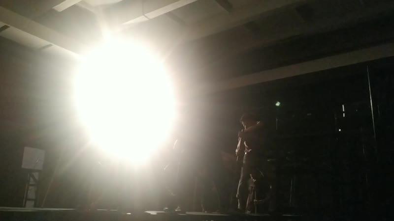 Буря_волшебства Левендаль репетиция