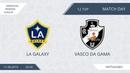 AFL19. America. Primera. Day 12. LA Galaxy - Vasco Da Gama.