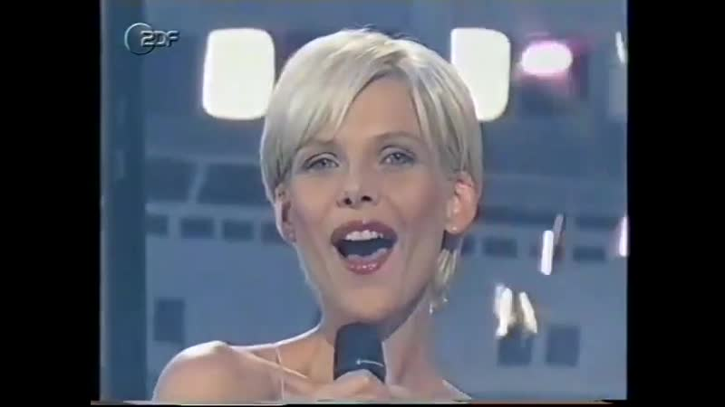 C.C. CATCH - Heartbreak Hotel (1986) (Live 2001)
