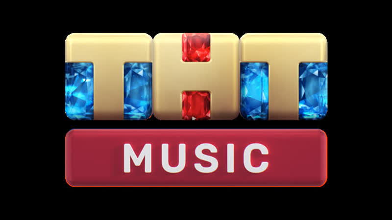 Рекламный Блок (ТНТ Music 21.11.2019)
