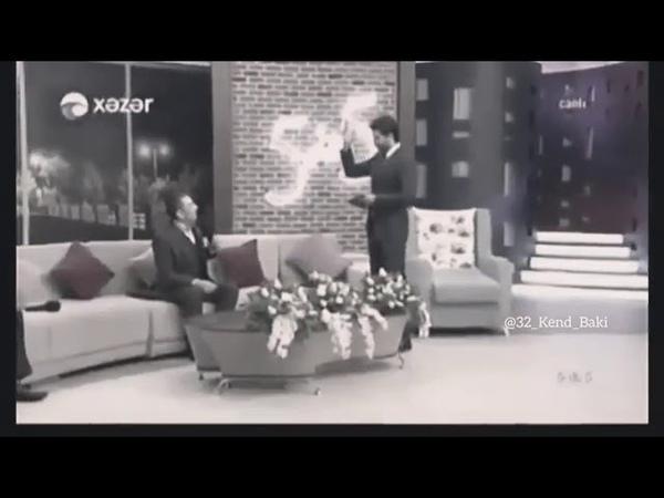 Elekber Yasamal Zaurnan kayf tutur 😂😂😂