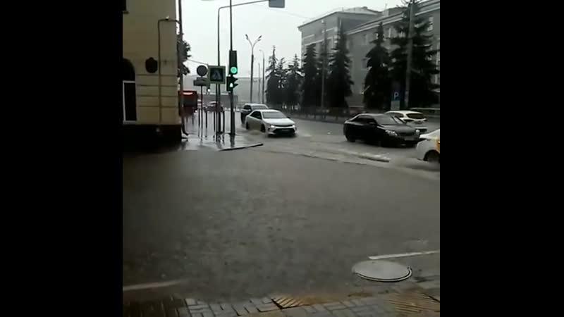 Улица Гаяза Исхаки