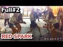 [K-POP in Public] [Full 2] 180821 Red Spark (레드스파크) cover dance 홍대 HD