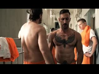 The prison is a good place, clea gaultier, valentina nappi, alexis crystal