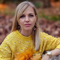 Марина Даревская