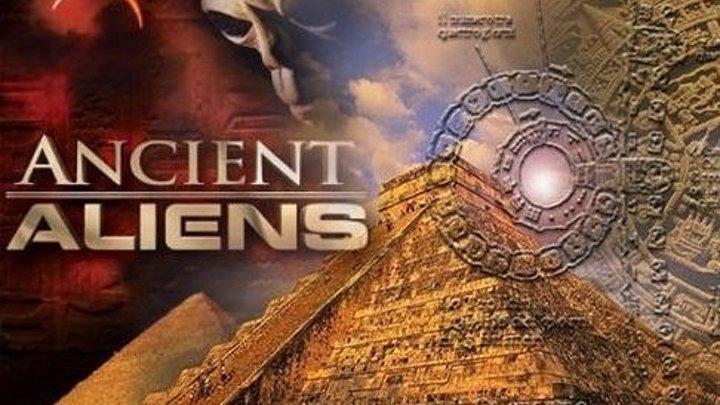 Древние пришельцы 2014 Эксперимент Теслы