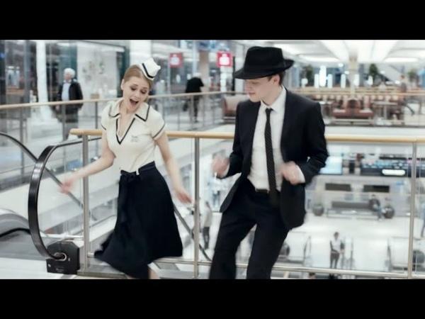 JustSomeMotion (JSM) - Deka TV Spot (Extended Version) - Jamie Berry Feat. Octavia Rose - Delight