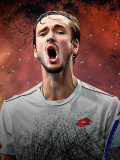 Российский теннис – кайф. Мужчины за неделю обыграли Джоковича и Федерера, Кузнецова уничтожила топ-10