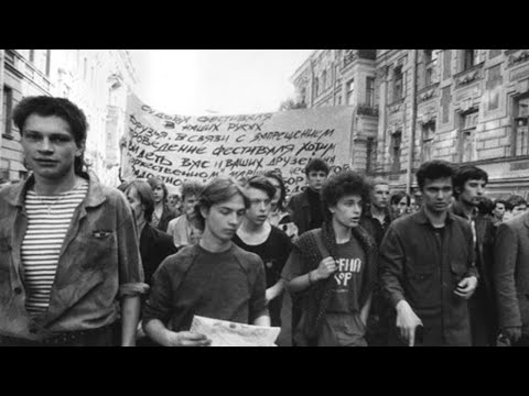 The Influence of Rock Music on Social and Political Changes in Russia 1980s Present