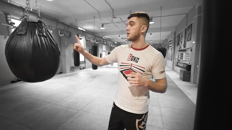 Пышкин показал свой боксерский зал Чем отличаются боксерские мешки