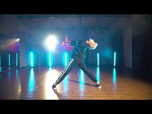 Bronski Beat – Smalltown Boy | Ildar Gaynutdinov Choreography | DanceBook Warszawa