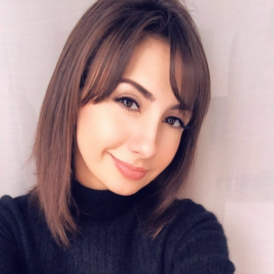 Элина Хайдарова