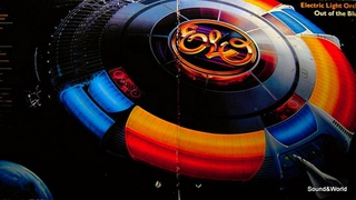 Electric Light Orchestra -  Out Of The Blue (2 × Vinyl, LP, Album) 1977