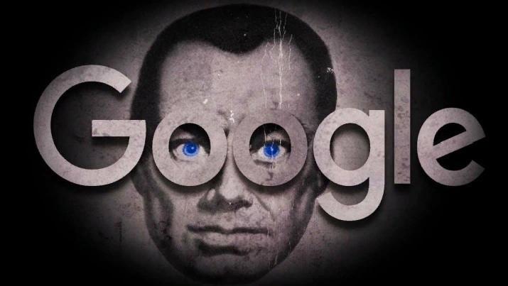Реддиторы о том, что интересного/пугающего они обнаружили, скачав архив своих данных, хранящихся у Google