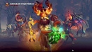 RU Chicken Fighters vs Godsent Hainan Master Spring Invitational EU Qualifiers map 1 by @Tol