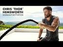 Thor Chris Hemsworth Workout Motivational Music Video