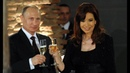 12 de JUL Cena en honor al presidente ruso Vladimir Putin transmisión completa