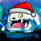 Алхимия монстров: Новогодняя Сказка