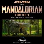 Ludwig Goransson - The Mandalorian: Chapter 4 [OST] (2019)