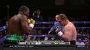 Andrey Fedosov Андрей Федосов HL Boxing 2017 By GLC Rage