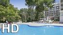 Hotel Best Mediterraneo, Salou, Costa Dorada, Spanien