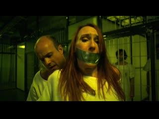 Худ.фильм про эксперимент-тюрьму(есть бдсм) das experiment(эксперимент) 2000-2001 год, андреа завацки