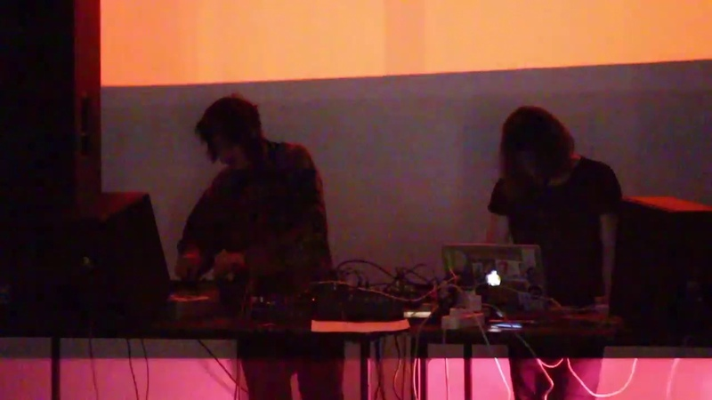 AV Live TLFN feat Alex Kozlov BYOB 2019