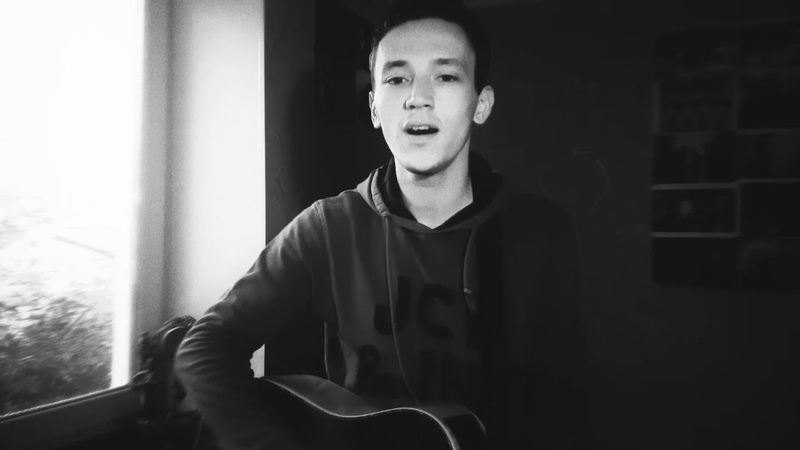 Lil Peep – Suck My Blood || acoustic cover