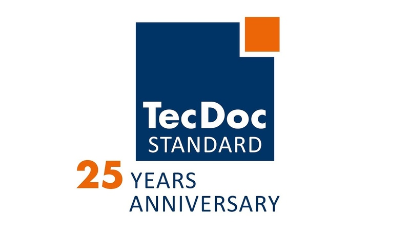 TecAlliance celebrating 25 years TecDoc Standard | Russian Version